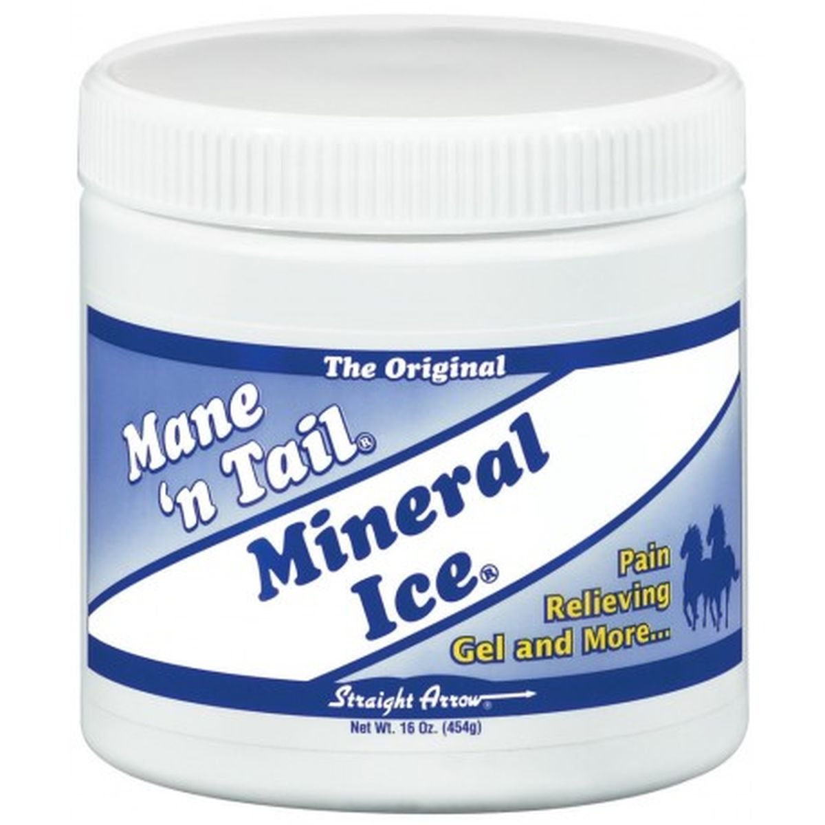Mineral Ice gel 454 ml
