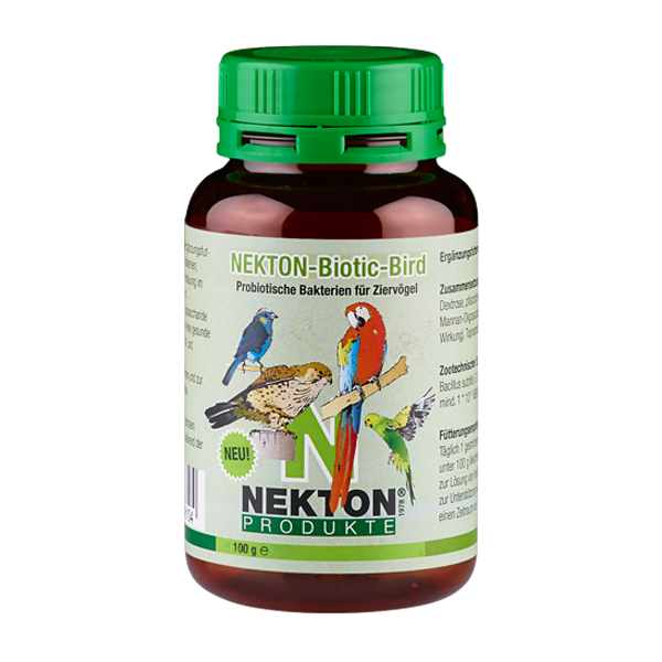 Nekton Biotic Bird 100g
