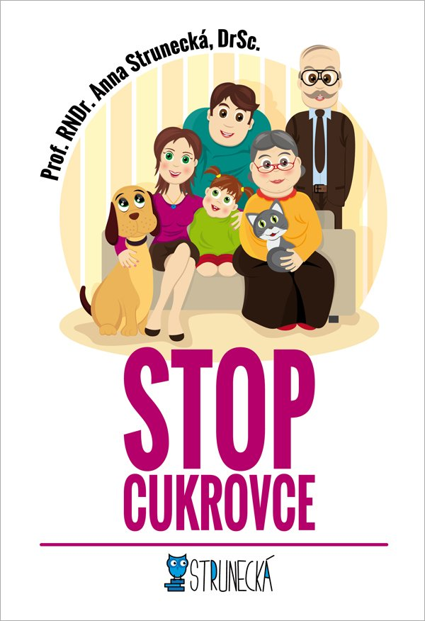 STOP CUKROVCE